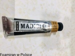 Madisi 601 Raw sienna 40 ml